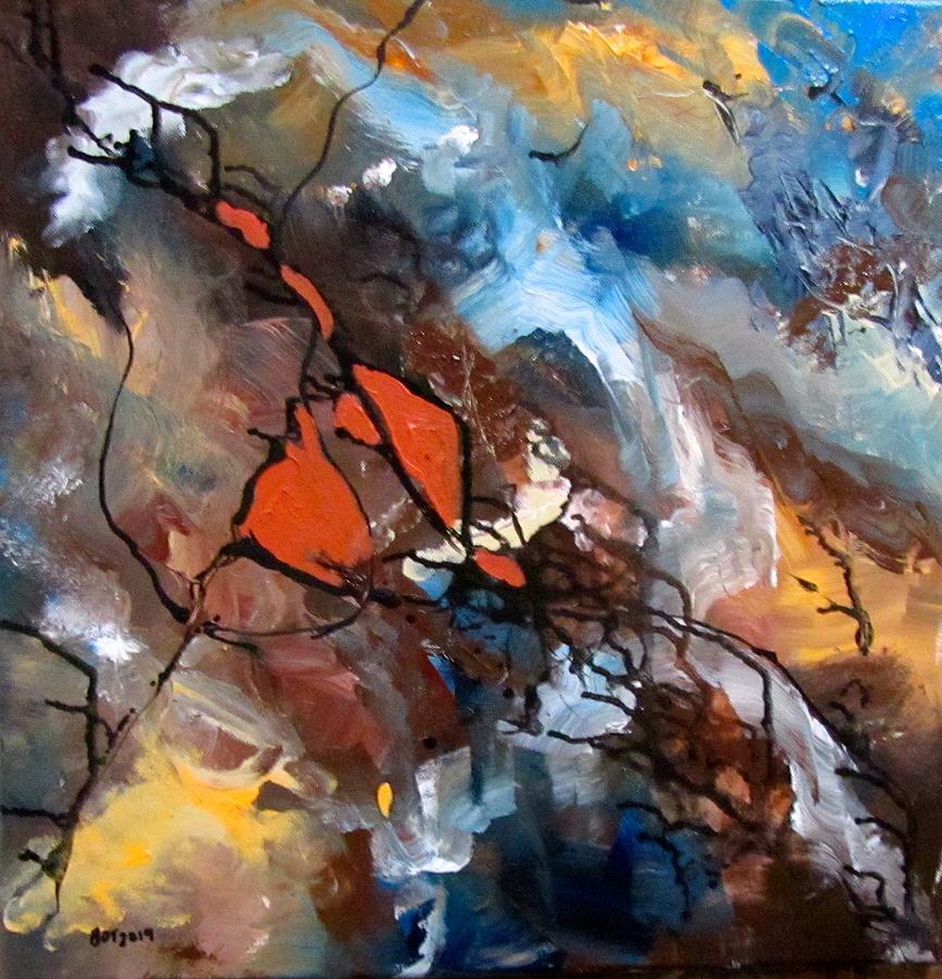 Wander by Barbara O'Toole