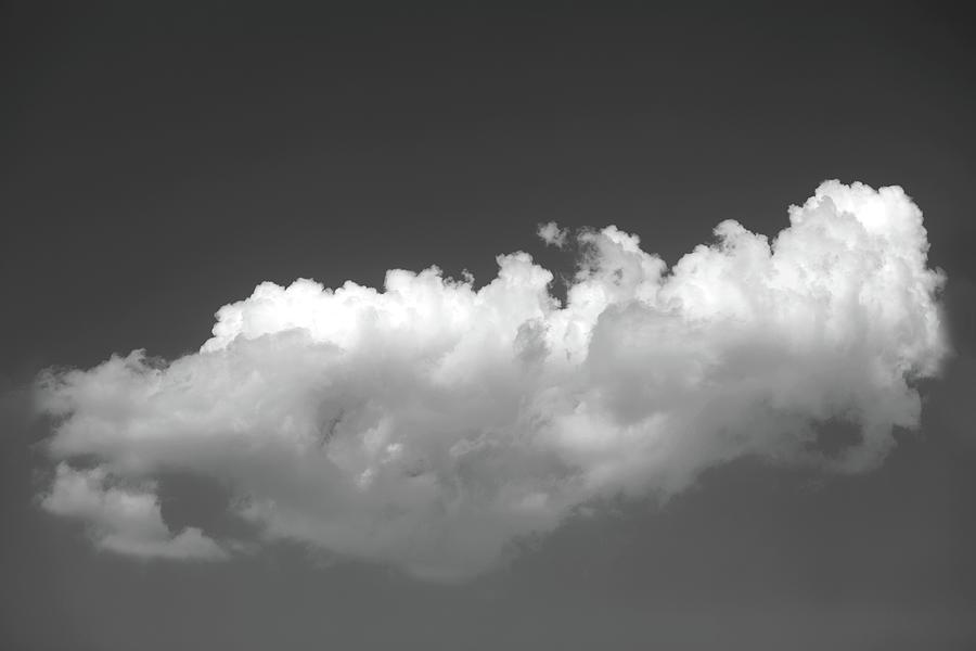 Wandering Cloud by Prakash Ghai