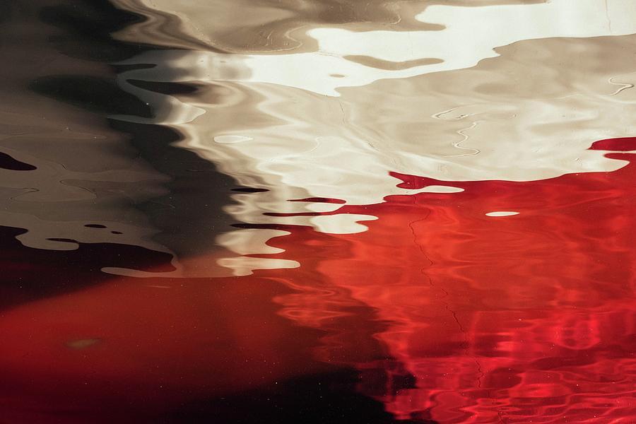 War in the Sunset by Carlene Smith