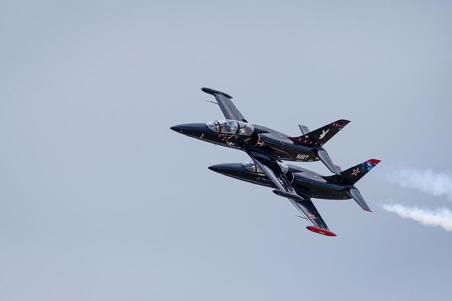 Warrior Flight Team Performance by Todd Henson