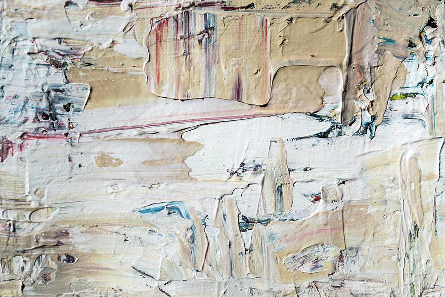 Washed Away by Carlene Smith