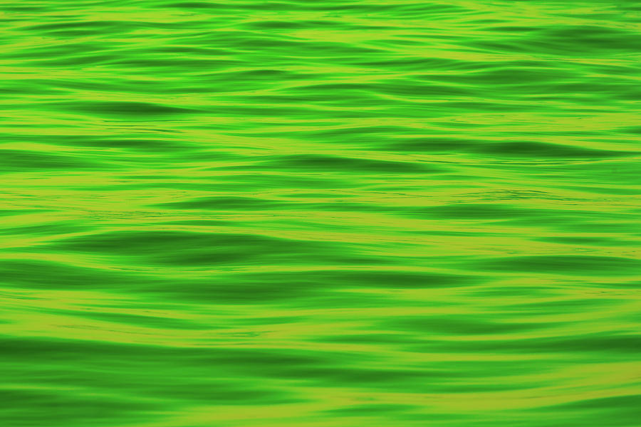 Water Abstract 5iii6824-7 Photograph