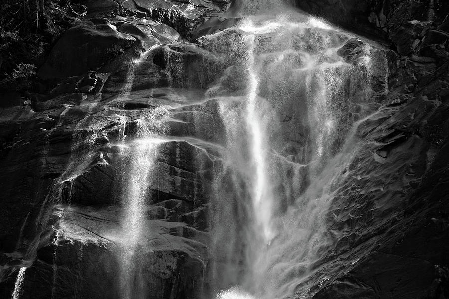 Water Fall by Eric Wiles