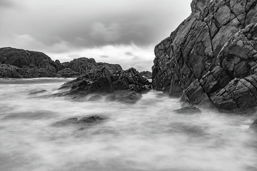 Water of fog by Kai Mueller