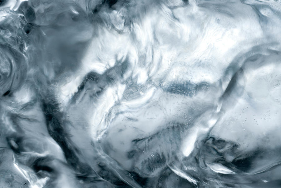 Water Surface Splash Photograph by Atu Images
