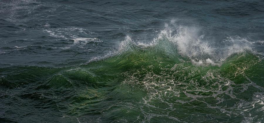 Wave Dance 093019 by Bill Posner