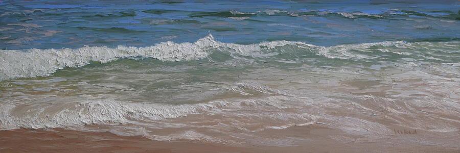Wave Fascination by Lea Novak