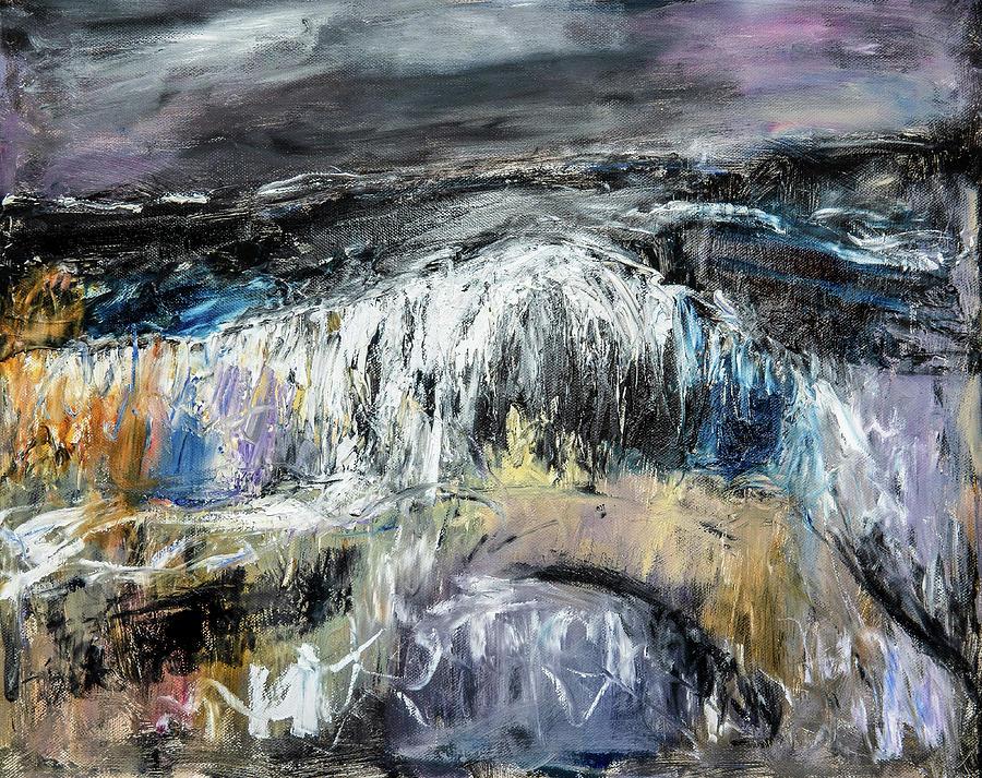 Waves by Jeremy Holton