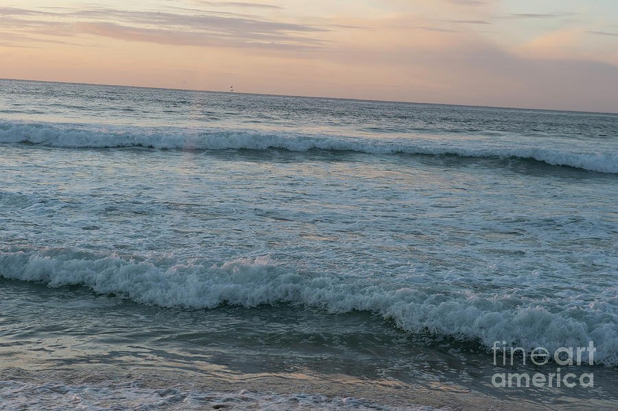 Waves photo 1 St Ives by Jenny Potter