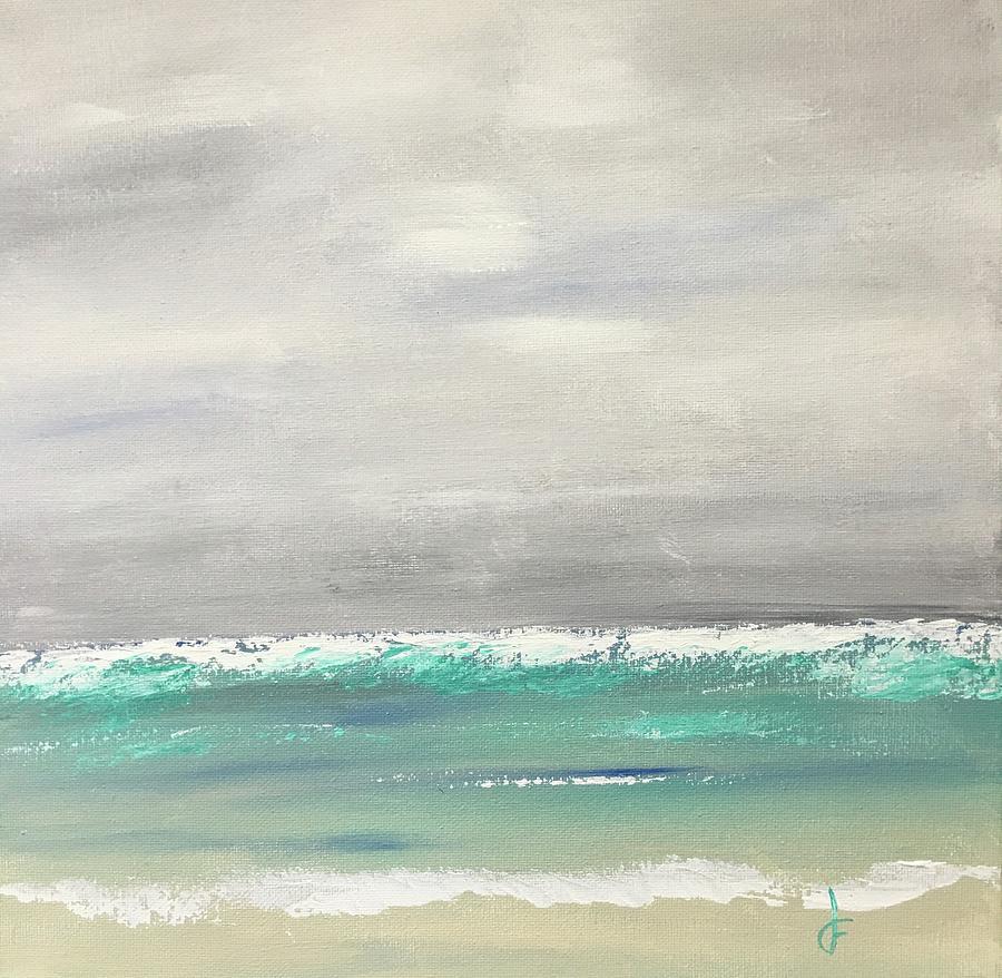 Wayward Sky by Danielle Fry