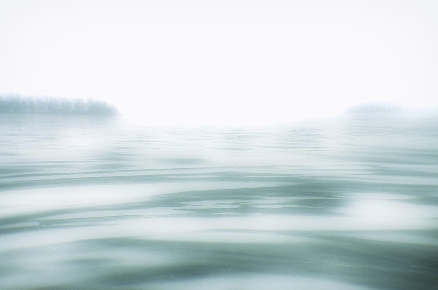 wayzata bay by Cynthia Dickinson