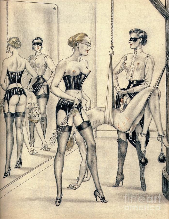 Weighting their Slave by Bernard Montorgueil