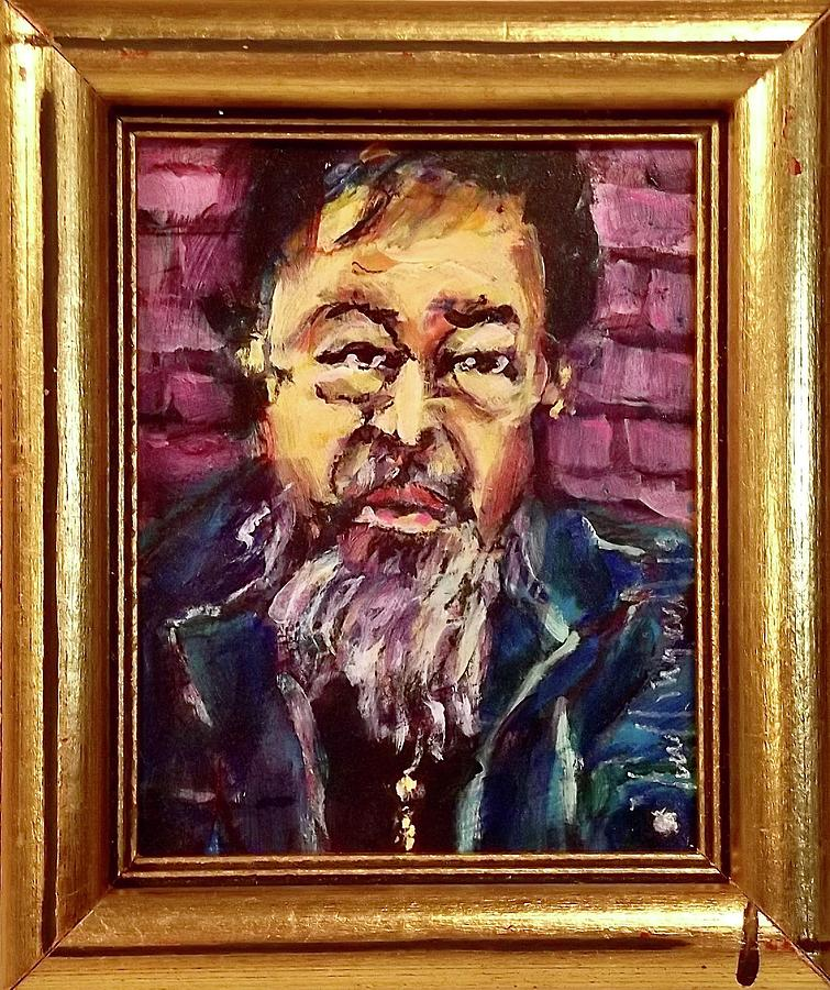 Weiwei by Les Leffingwell