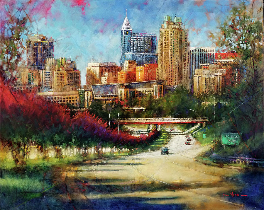 Welcome To Raleigh Painting