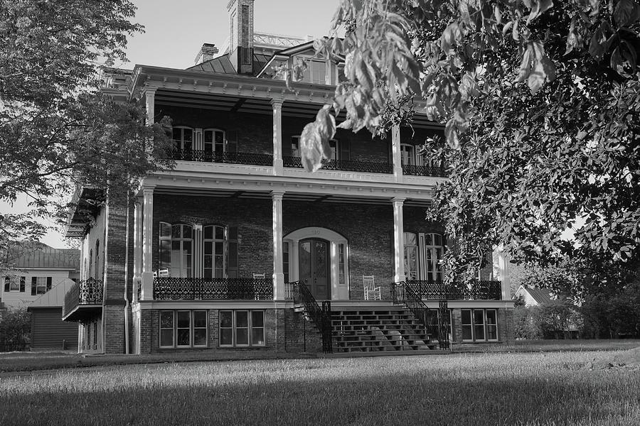 Wessington House Photograph