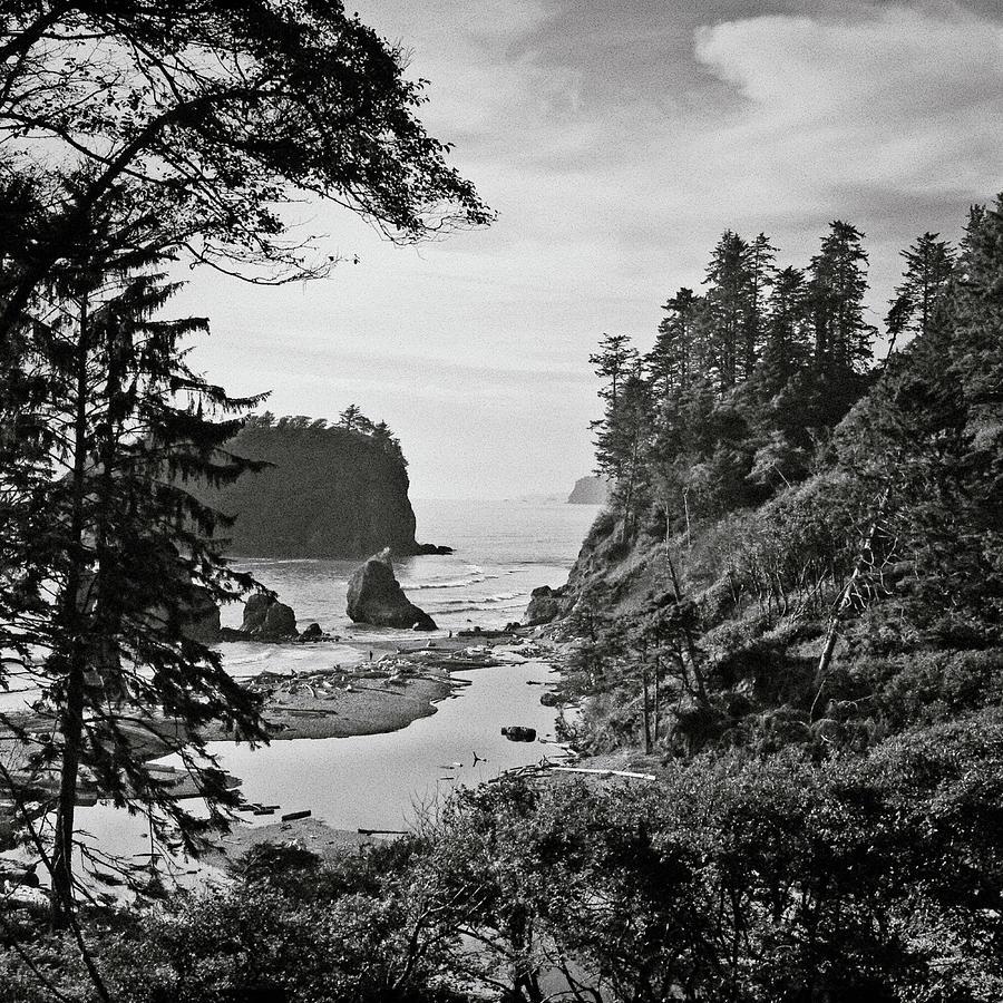 West Coast Photograph by Sbk 20d Pictures
