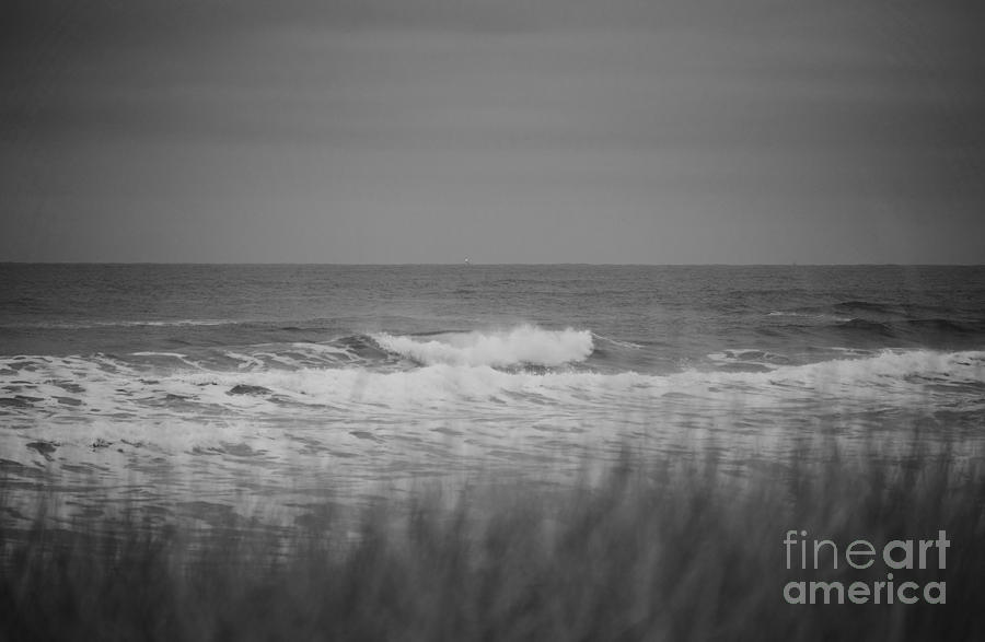 Westport Waves by Jeni Gray