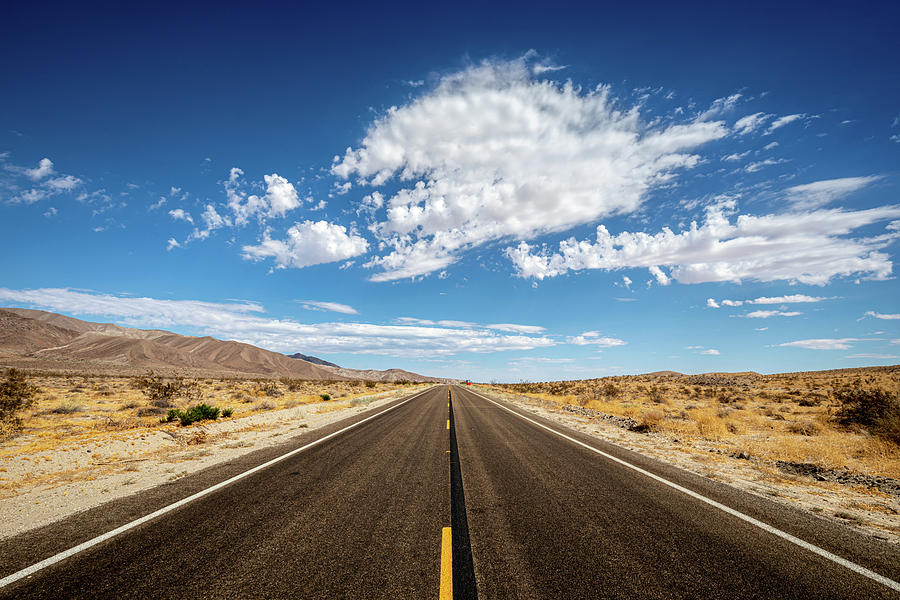 We've Been Down This Road Before by Peter Tellone