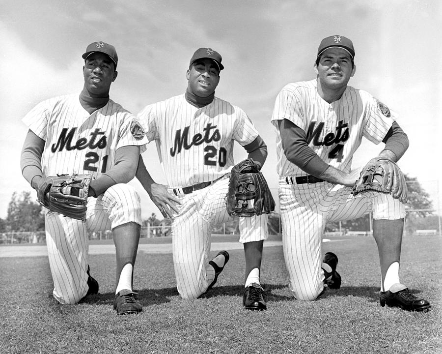 What Could Be The New York Mets Photograph by New York Daily News Archive