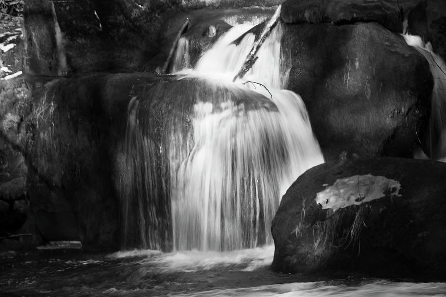Whatcom Falls by Yulia Kazansky