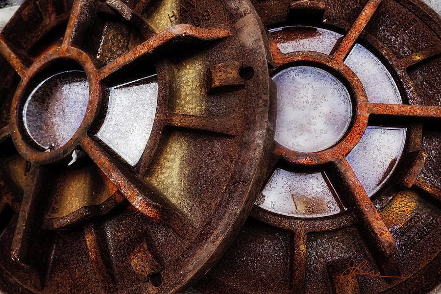 Wheels of History by Joan Reese