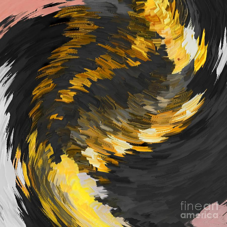 Whirlwind Living by Rachel Hannah