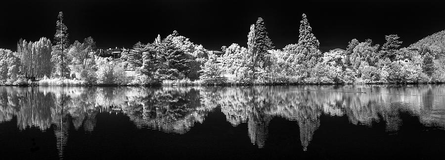 White Derwent by Sean Davey