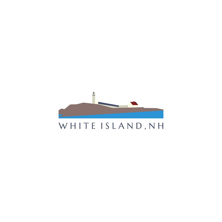 White Island NH by Borja Robles