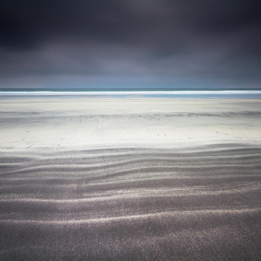 White Lines by Anita Nicholson