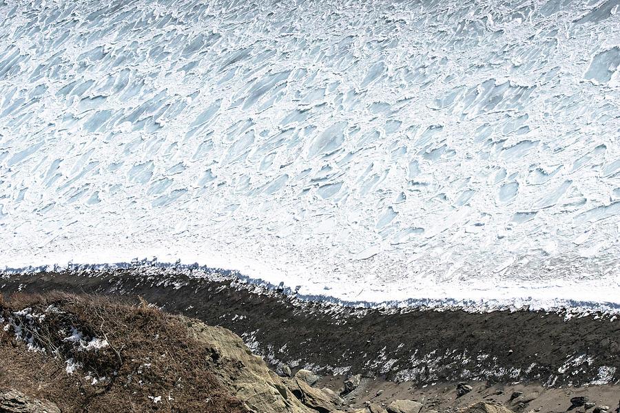 White Ocean by Ellie Teramoto