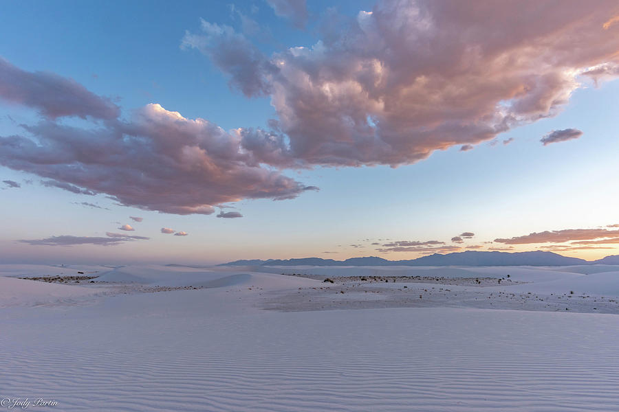 White Sands National Monument by Jody Partin