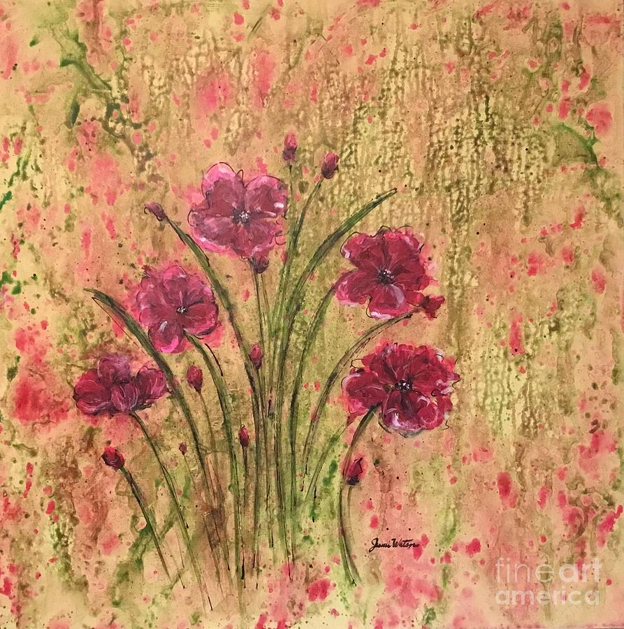 Wild  by Jeanie Watson