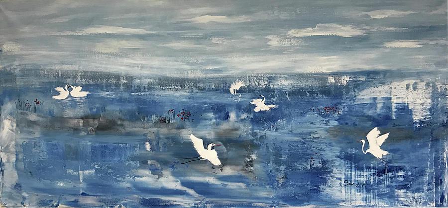 Wild Life by Sima Amid Wewetzer
