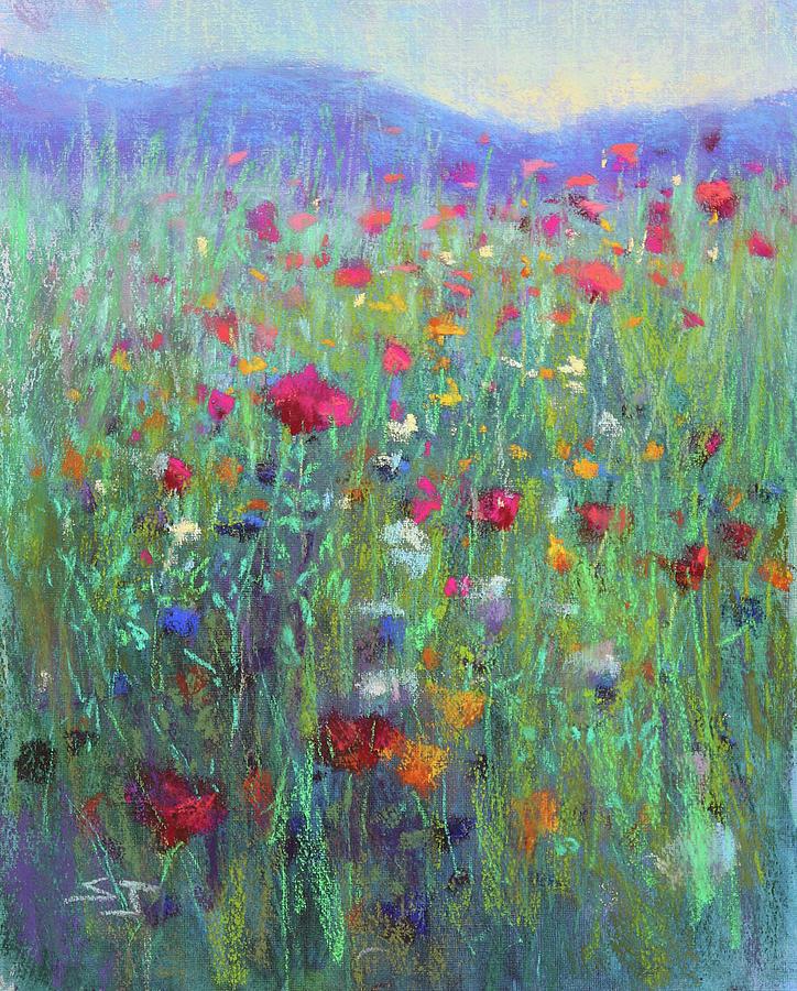 Wild Meadow by Susan Jenkins