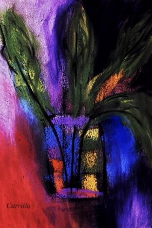 Wild Thing by Ruben Carrillo