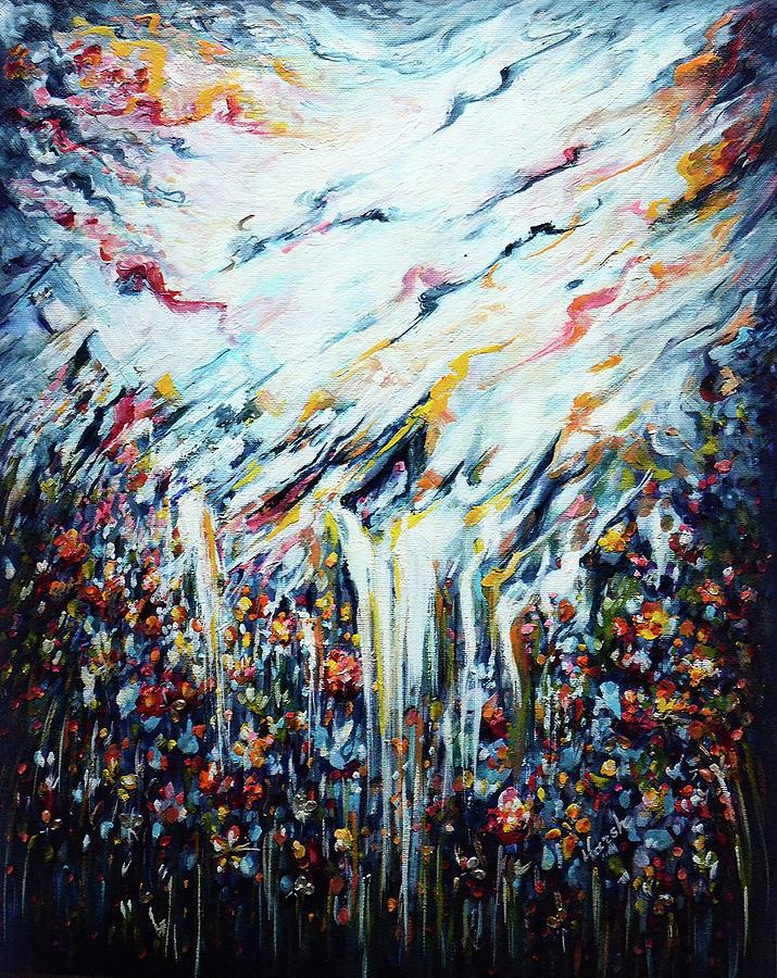 Wilderness  by Harsh Malik