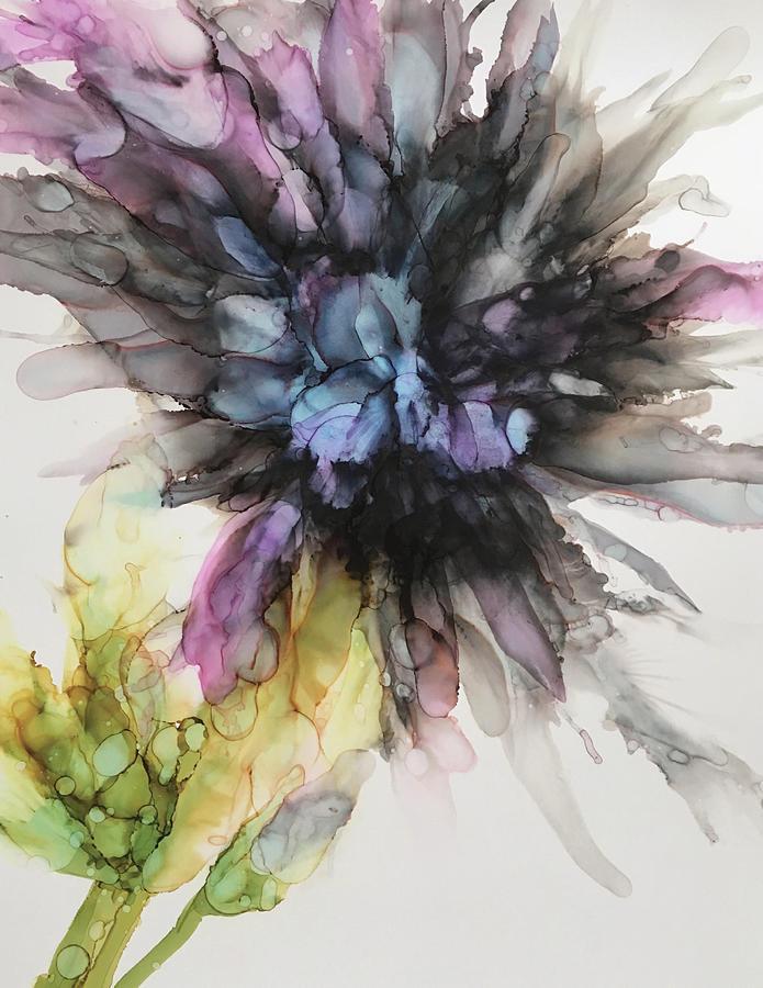Wildflower by Christine Chin-Fook