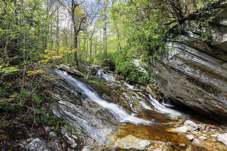 Wilson Creek  by Chris Berrier