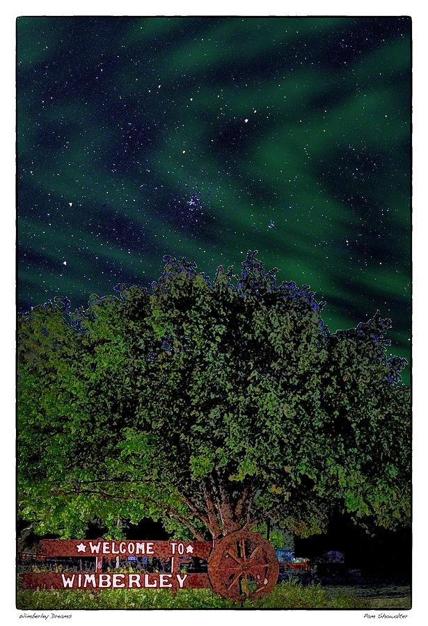 Wimberley Dreams by Pamela Showalter