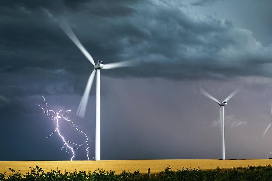 Wind Energy Viewpoint by Joe Kopp