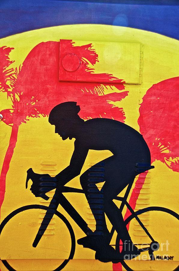 Wind Speed by Ken Williams