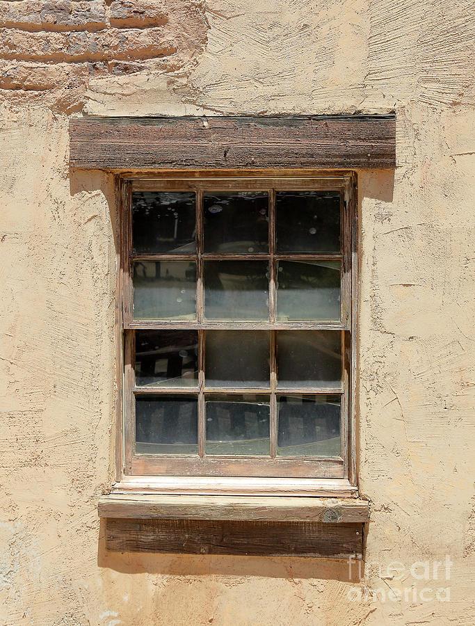 Window # 3 Photograph