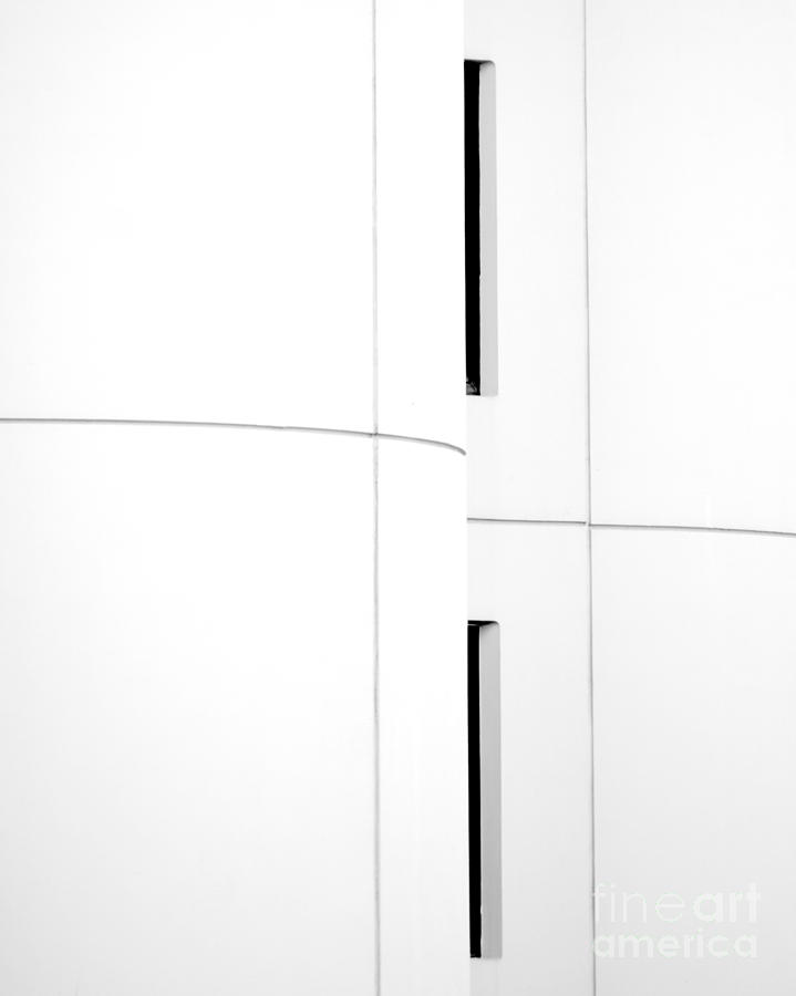 Window Abstract by Guntis Lauzums