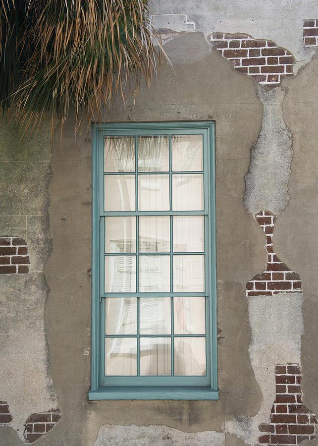 Window and Wall by Ed Waldrop