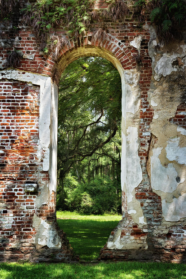 Window of Time by Lana Trussell