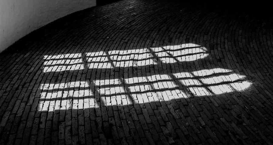 Window Shadows by Helen Northcott