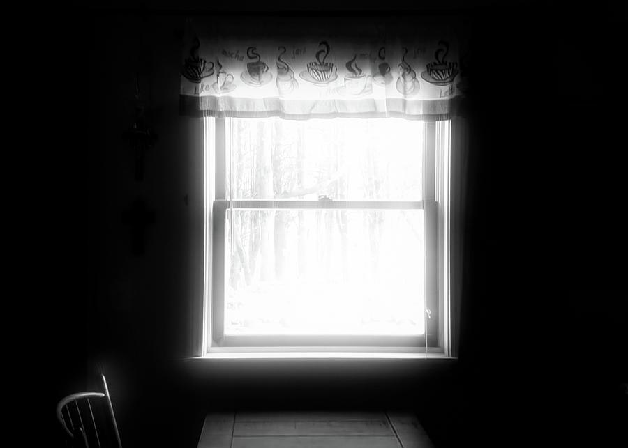 Window Table by Bob Orsillo