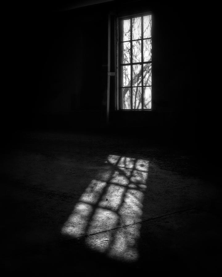 Window to the Past by Matt Hammerstein