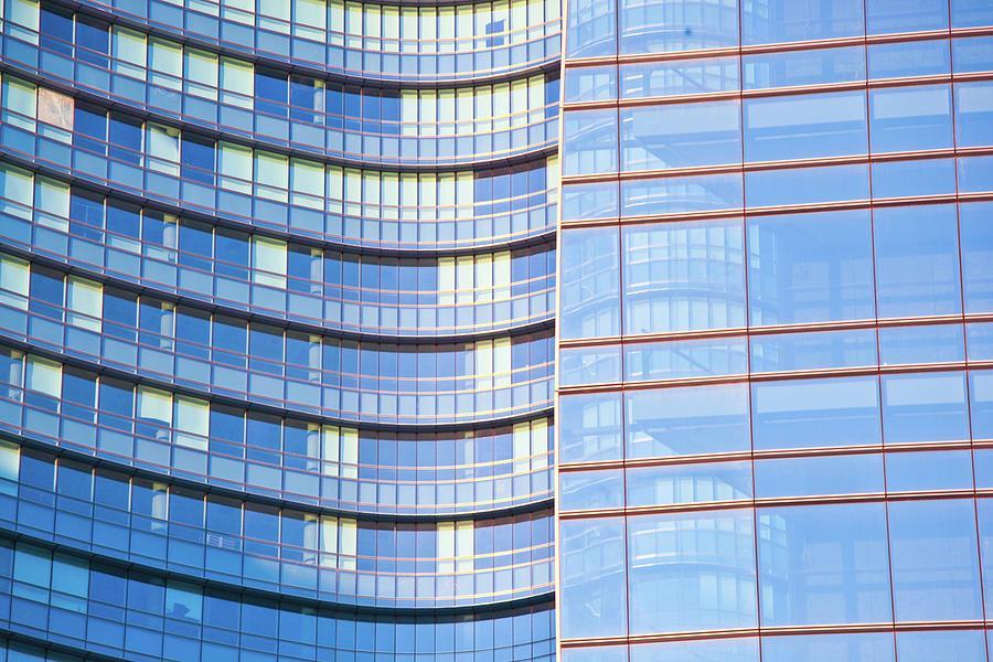 Windows Photograph by Lopurice