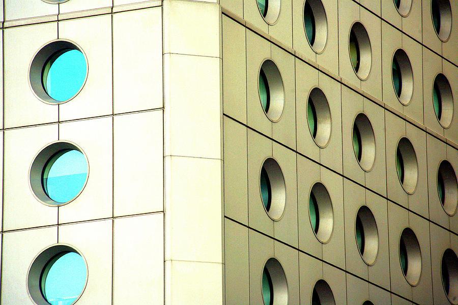Windows Photograph by Sam W Stearman